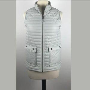Vineyard Vines Womens Puffer Vest